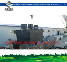 Professional Sewage Treatment Equipment for Food Industy Wastewater