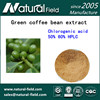 Pure Green Coffee Bean Extract/Chlorogenic Acid 60%