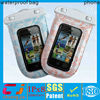 2015 new design for swimming cheap waterproof mobile phone case