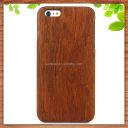China factory OEM mobile phone case for iphone 6 6s 6s plus wood, for wood iphone 6s phone case