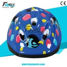 Fasy specialized bike helmet, pocket bike helmet for child