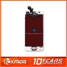 china manufacturer diplay lcd for iphone 5 ,for iphone 5 lcd display assembly