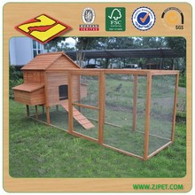 Big Hen House For Ten Chickens