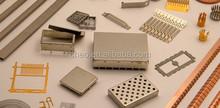 China Supplier High Quality RF Metal Shield /Tinplate Shielding COVER -HC-04-32
