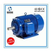Direct factory discount electric motor 100 kw