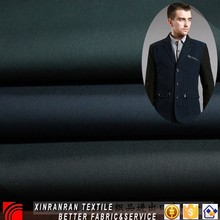 poly cotton twill cired fabric for men and women' jacket and wind coat and casual wear