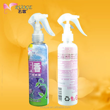 Remove smoke spray air freshener / Indoor and offices are applicable
