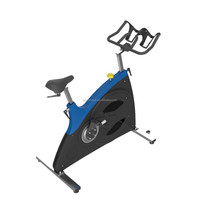 Land brand LD-9 series body fit spinning bike