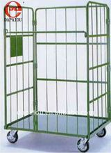 Metal Wire Roll Cage