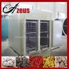 Industrial Cabinet Type Food Dehydrator / Fish Drying Machine / Vegetable Dehydrator