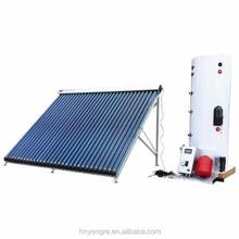 Spilt pressurized Solar Water Heater/100L-300L/Housing using