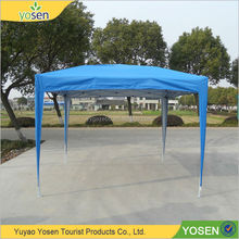 free design promotional pop up tent