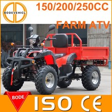 Four Wheeler off Road Utility Vehicle Farm ATV 200CC