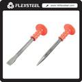 Flexsteel Profesional Cincel con Punta y Plano