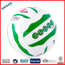 Top quelity official size inflatable beach volleyball