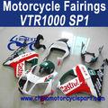 VTR1000 SP1 2000 2001 2002 2003 Cuerpo carenado