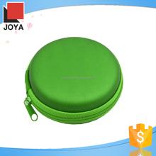 Portable Earphone USB Cable Smart Mesh Bag Holder Pouch HARD EVA Carrying Case