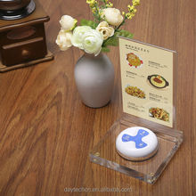 Wireless Electronic Call Waiter Service Button