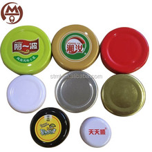 Mingtai Metal tinplate flip top bottle cap with factory price