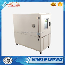 laboratry testing PLC china lcd touch screen temperature cycle tester