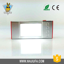 rechargeable work light, portable Powerbank Charger,Metal Housing Powerbank wholesale