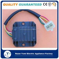 4 wire 4 Pins Voltage Regulator Rectifier 125 150 Motorcycle