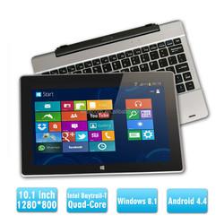Factory OEM Tablet PC 10.1inch 1280*800 Z3735G/F 2GB 32GB Wifi/Bluetooth/OTG