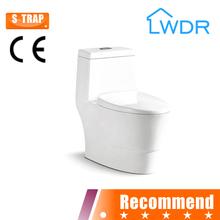 vajilla fabricante sanitaria china conjunto inodoro sifónico