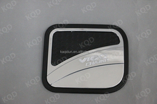 Top brand Gas tank cover for hilux 2016 vigo accessories best selling Car gas cap cover of pickup toyota hilux vigo champ