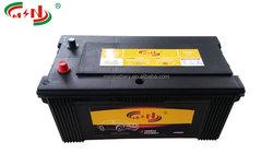 Lead Acid auto battery manufacture mf car battery