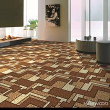 Modern Removable Fireproof Commercial Office tile to carpet transition strip