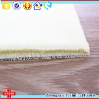 Polyester bed sheets for kids/baby blanket