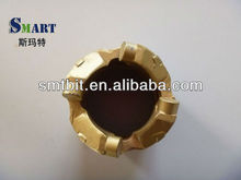 2012 API Oil Well/ Gas Well PDC Coring Bit