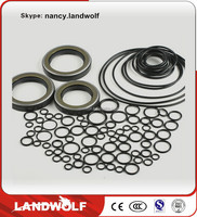 SANY SY215 Constuction spare parts SANY excavator seal parts travel motor seal kit final drive seal kit