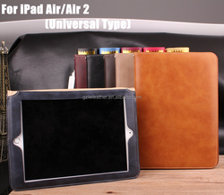 OEM/ODM Service Whole Package Custom Tablet Cover Leather Case For iPad Air/Air2