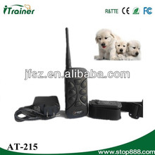 High Quality Customize Dog Training Product AT-215 unique dog products