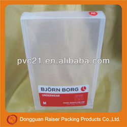 new style see through boxes alibaba china