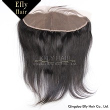 Hot Sale Cheap Lace Closure Piece Remy Brazilian Lace Front Closure