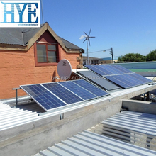 2015 HYE 2000W wind solar hybrid grid-tie system with inverter