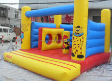 New product special inflatable bouncer house/combo/games