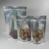 Custom Label and Design Small Heat Sealed Plastic Coffee Bag