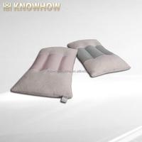 Firm Density Pillow With Light Fragrance Travel Women Pillow Inner