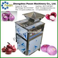 Industrial Onion Skin Peeling Machine Onion Skin Removing Machine