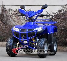 Cheap Price air cooled mini quad /kids 50cc quad atv 4 wheeler