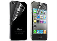 Ultra Clear Screen Protector for iPhone 4/4S