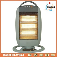 Factory price HH-120A-1 halogen heater picture
