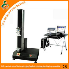 1 Phase 220V /50HZ computer universal fastener tensile testing machine with reasonable price