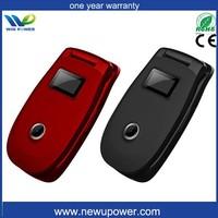 "new 2.4"" dual sim flip senior citizen sos front camera cheap mobile phone"