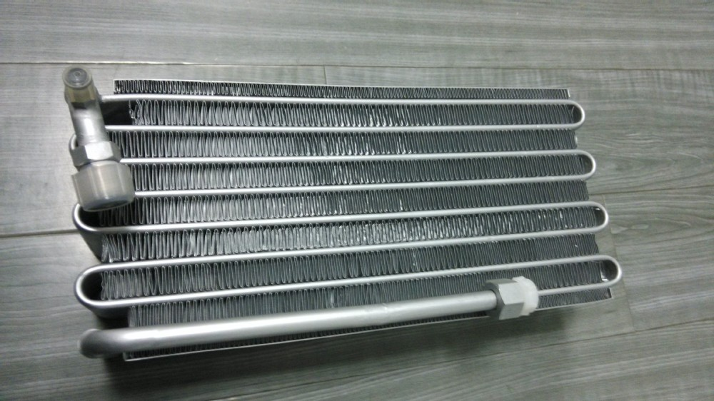 Microchannel Condenser For Car Air Conditioning Buy
