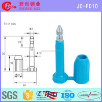 Container Bolt Seal For Truck